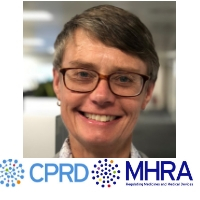 Janet Valentine | Director, Clinical Practice Research Datalink | Medicines and Healthcare Products Regulatory Agency » speaking at Festival of Biologics