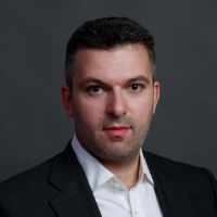 Julian Svirsky | CEO | ATLANT.IO » speaking at HOST