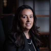Alexandra Kazakova, Sales And Marketing Director, Corinthia Hotel Budapest