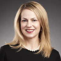 Christine Fenske | Managing Partner - New York Metro | Baker Tilly » speaking at Accounting Show NY