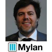 Victor Lino Mendonça | Head of Policy & Market Access Europe | Mylan » speaking at Festival of Biologics