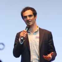 Edouard Gorioux | Co-Founder | Click&Boat » speaking at HOST
