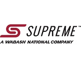 Supreme, A Wabash National Company at City Freight Show USA 2019