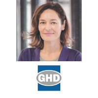 Jacyl Shaw, Global Practice Director - Digital Innovation And Higher Education Lead, GHD