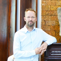 Christian De Boer | Managing Director | Jaya House River Park » speaking at HOST