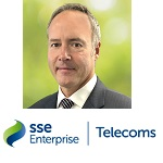Steve Lawrence | Sector Director Of Enterprise | SSE Enterprise Telecoms » speaking at Connected Britain