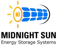 Midnight Sun Energy Storage Systems at Power & Electricity World Africa 2019