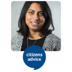 Dhara Vyas | Head Of Future Energy Systems | Citizens Advice » speaking at Solar & Storage Live