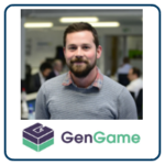 Jeremy Woolley | Head of Utility Projects | GenGame Ltd » speaking at Solar & Storage Live