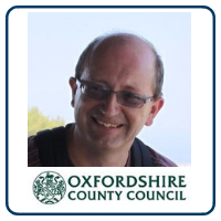 Paul Gambrell | Team Leader – EV Integration iHub Innovation Team | Oxfordshire County Council » speaking at Solar & Storage Live