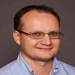 Dr Dmitri Mikhailov