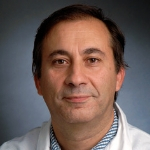 Mike Makrigiorgos, Professor For Department Of Radiation Oncology, Dana Farber and Harvard Medical School