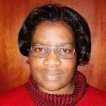 Getrude Mabeza | PLAY Project Manager | Cotlands » speaking at EduTECH Africa