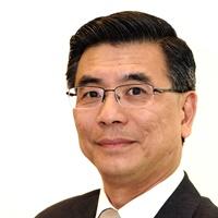 Lam Khee Poh at EduTECH Asia 2019