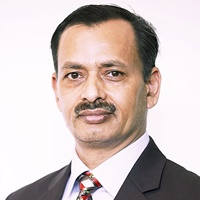 Pramod Tripathi | Director Academics | Global Indian International School » speaking at EduTECH Asia