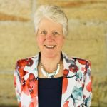 Marguerite Maher | Dean | The University Of Notre Dame Australia » speaking at EduTECH Africa