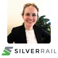 Emma Ollevik | Vice President Of Marketing And Portfolio | SilverRail Technologies » speaking at World Rail Festival