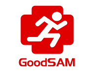 GoodSAM at Emergency Medical Services Show 2019