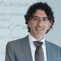 Fabio Mercurio | Head Of Quantitative Analytics | Bloomberg LP » speaking at Trading Show New York