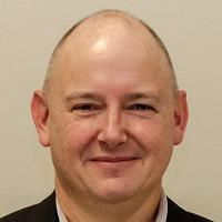 Andrew Collins | CIO | Australian Sports Anti-Doping Authority » speaking at Tech in Gov