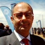 Angelo Camera   Executive Rail   Axcent S.r.l. » speaking at Africa Rail