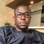 Aziz Diop   Railway Engineer   ANCF Senegal » speaking at Africa Rail