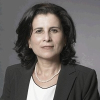 Maha Achour, Founder And Chief Executive Officer, Metawave
