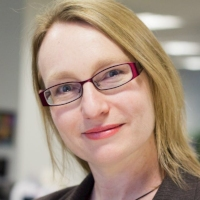 Louise Van Rensburg | Interim Deputy Director, Energy Systems Transition | Ofgem » speaking at MOVE