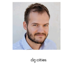 Balázs Csuvár | Senior Project Officer - CAV Lead | DG Cities » speaking at Connected Britain