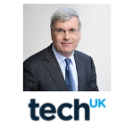 Gavin Jones | Chairman, SmarterUK Smart Energy And Utilities Working Group | techUK » speaking at Connected Britain