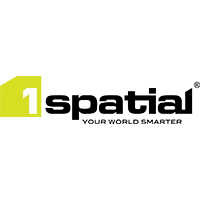 1Spatial Australia Pty Limited at Tech in Gov 2019