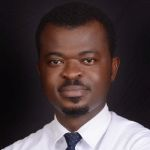 Gabriel Addai Duah, Head of Payroll Lending, Bond Savings & Loans