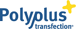 Polyplus Transfection, sponsor of Festival of Biologics 2019