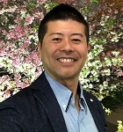 Yutaka Matsumoto | Senior Leader | Chugai Pharma/ Roche Japan » speaking at Genomics LIVE