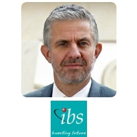 David Friderici, Vice President And Head Of Product Management And Strategy Of Airline Travel Services, IBS Software