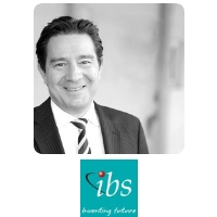 Marco Contento, Vice President Aviation Business, IBS Software