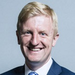 Oliver Dowden, Minister for Implementation, Cabinet Office