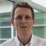 Tony Mansfield, Principal Research Scientist, National Physical Laboratory