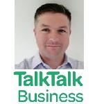 Simon Leather | Head of Product Development | TalkTalk Business » speaking at Connected Britain