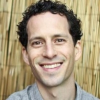 Ezra Goldman |  | Upshift » speaking at MOVE America