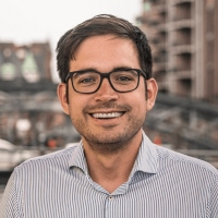 Bruno Ginnuth | Chief Executive Officer | CleverShuttle » speaking at MOVE