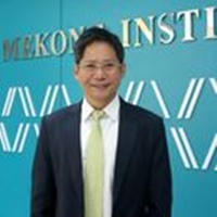 Watcharas Leelawath | Executive Director | Mekong Institute » speaking at Future Energy Show
