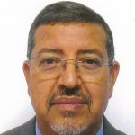 Abdelkader NAJI   Chargé d'Affaires and Head of Mission,   Embassy of Morocco » speaking at Africa Rail