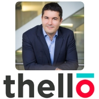 Fabrice Toledano | Sales And Marketing Director | Thello » speaking at World Rail Festival