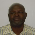 Pandlelani Mathoma   Chief Operating Officer   INTREX Telematics Systems AD » speaking at Africa Rail
