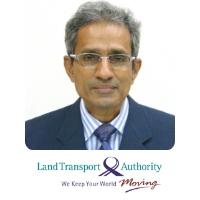 Silvester Prakasam | Senior Advisor Fare Systems | Land Transport Authority Singapore » speaking at World Rail Festival