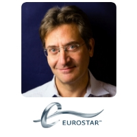 Laurent Bellan | Chief Information Officer | Eurostar » speaking at World Rail Festival