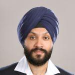 Gurcharan Singh   Director   LogixGrid » speaking at Africa Rail