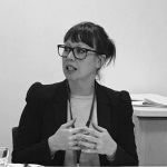Amanda Robinson | Head Of Social Innovation | Australian Red Cross » speaking at Identity Week Asia
