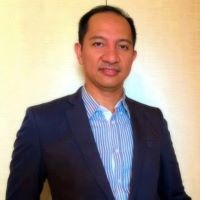 Alex Marpaung | Senior Manager Planning And Logistics | Reckitt Benckiser » speaking at Home Delivery Asia